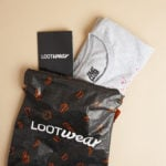 Loot Tees Subscription by Loot Crate Review + Coupon – August 2018