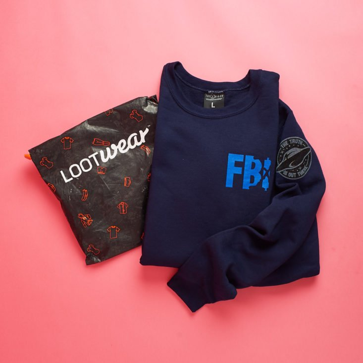 Loot Wearables Best Clothing Boxes for Men 2018