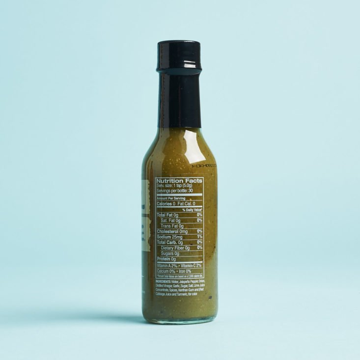 robb vices kill sauce jalapeno bottle back