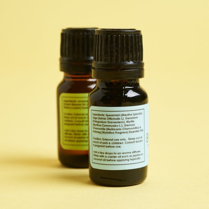 Bombay and Cedar cozy essential oils enlighten oil info