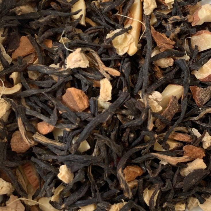Teabox December 2018 - Tea12b