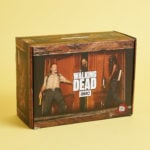 The Walking Dead Supply Drop Review – Fall 2018