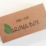 AromaBox Essential Oil Box Review + Coupon – January 2019