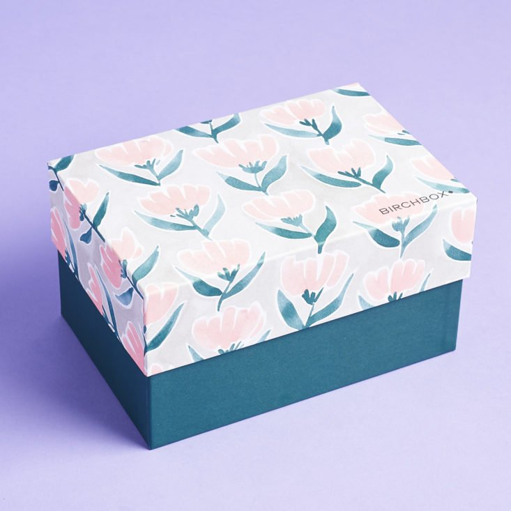 Birchbox Limited Edition In Bloom April 2019