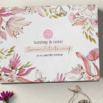 Bombay & Cedar Limited Edition Summer 2019 Box Spoiler #3 + Coupon!