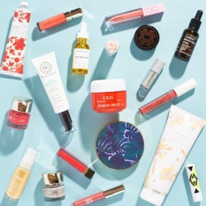 The 21 Best Beauty Boxes for Full-Size Makeup, Skincare, & Haircare