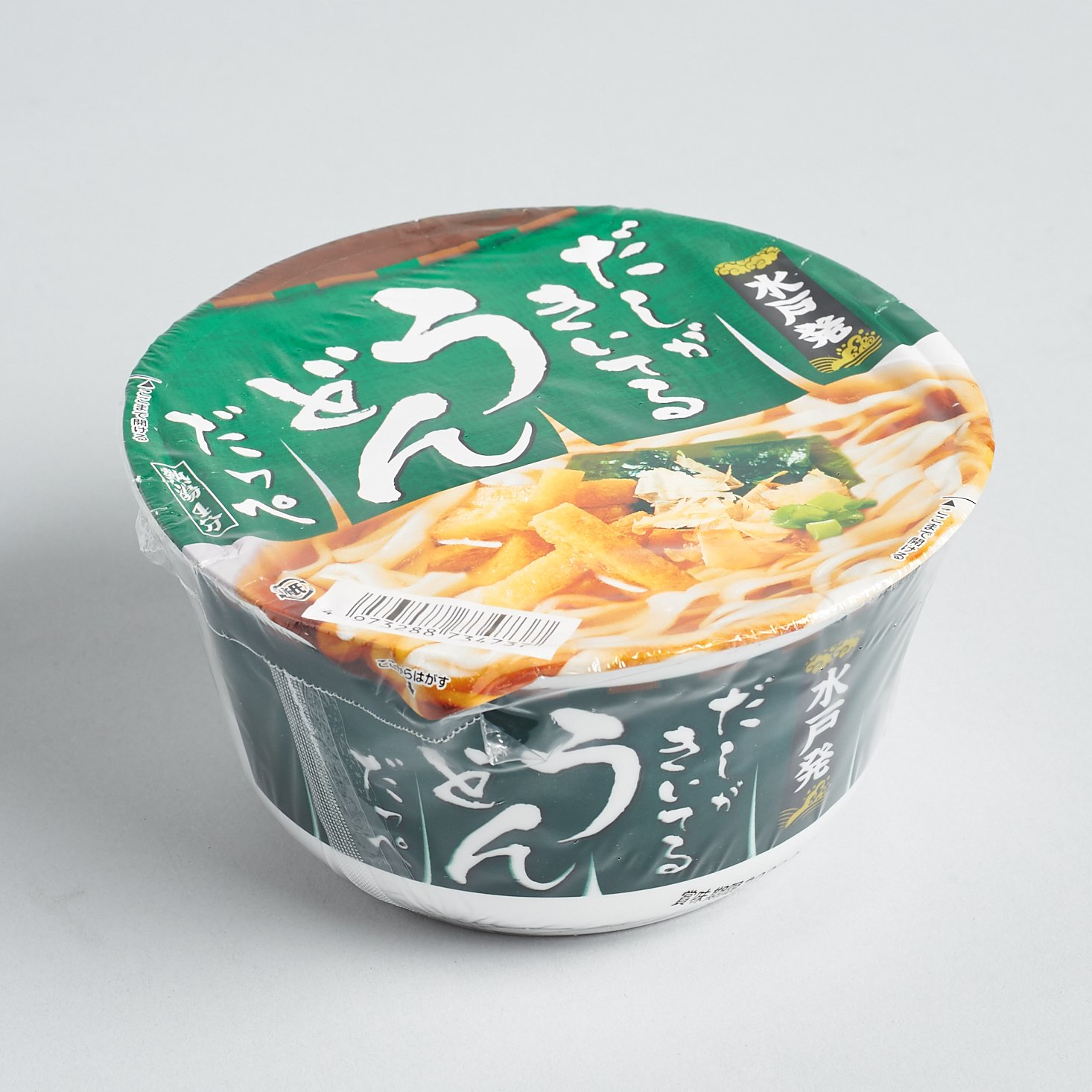 udon dappe front