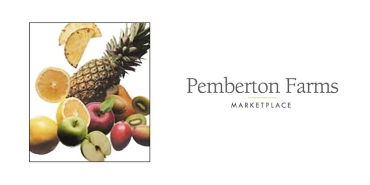 Pemberton Farms Marketplace Fruit Club